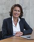Anette Arbitter neue SDM-Generalsekretärin