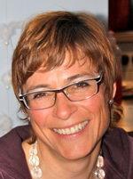 Ein Porträt der SDM-Präsidentin Andrea Staubli
