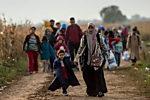 Mediation in der Flüchtlingskrise