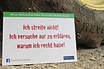 «Weihnachtsfrieden» in Graz