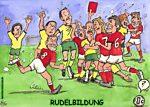 Mediation in Fussball-Grenchen