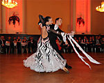 Tanzfreudige auf nach Hamburg - zum 13. Mediationsball