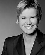 Ulla Glässer auf Mediations-Lehrstuhl berufen
