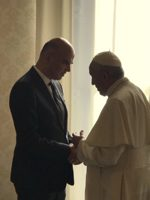Berset betont im Vatikan Bedeutung der Mediation