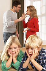 Mediation für zerstrittene Eltern