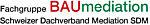 Fachgruppe Baumediation ist online