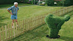 Kampfzone Garten – Wenn Nachbarn streiten
