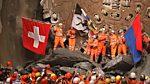 Innerbetriebliches Konfliktmanagement im Gotthard
