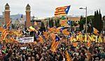 Kann die Schweiz im Katalonien-Konflikt vermitteln?