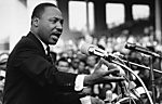 Die Bibel von Martin Luther King